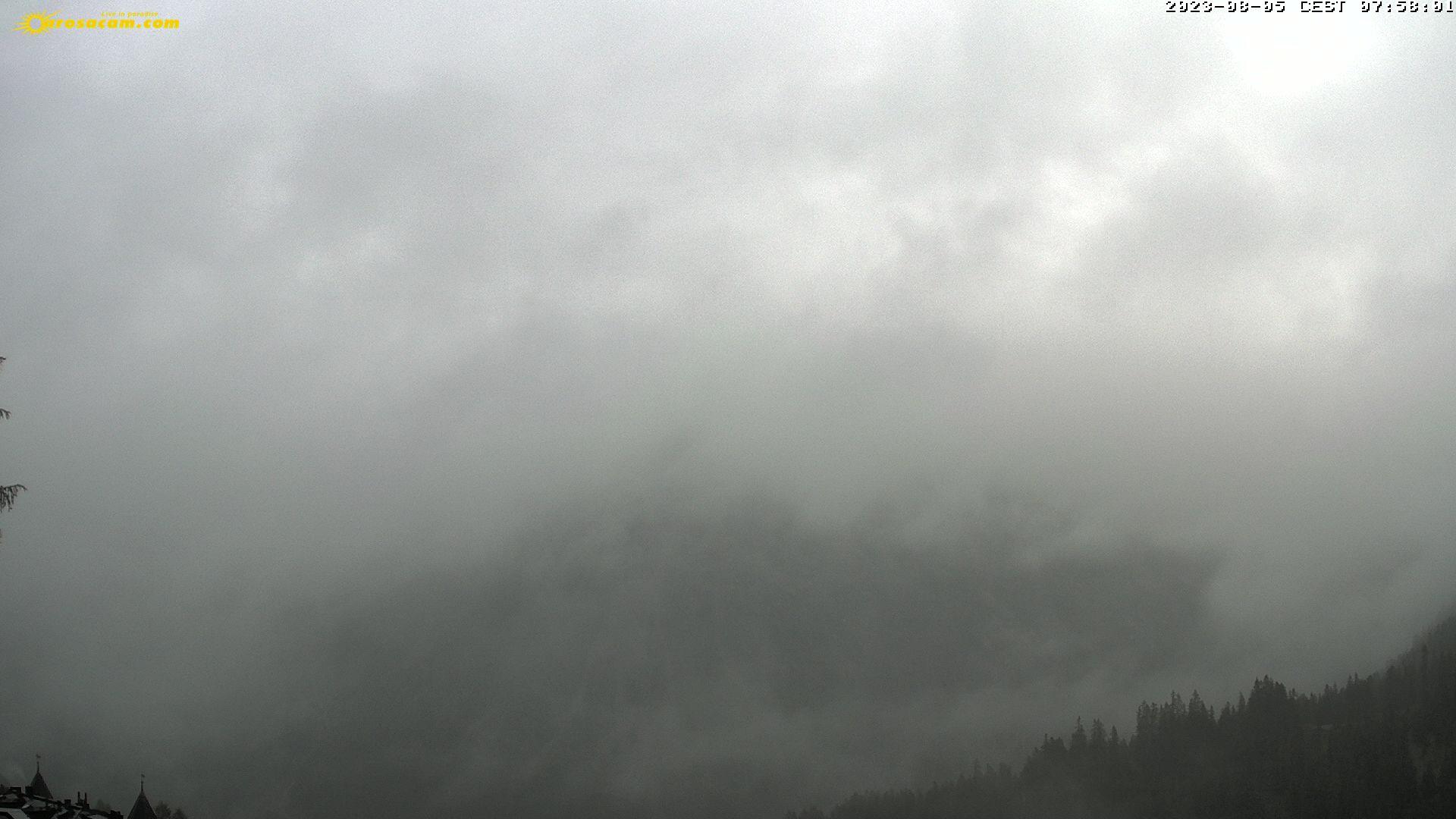 Webkamera Arosa